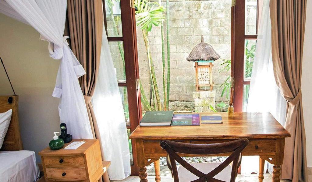 One-Bedroom Private Pool Villa 7-min
