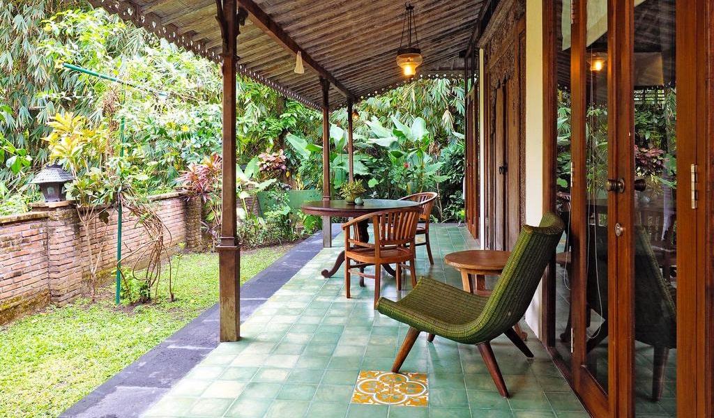 One-Bedroom Private Pool Villa 8-min