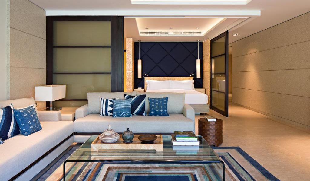 One Bedroom Residence 2-min