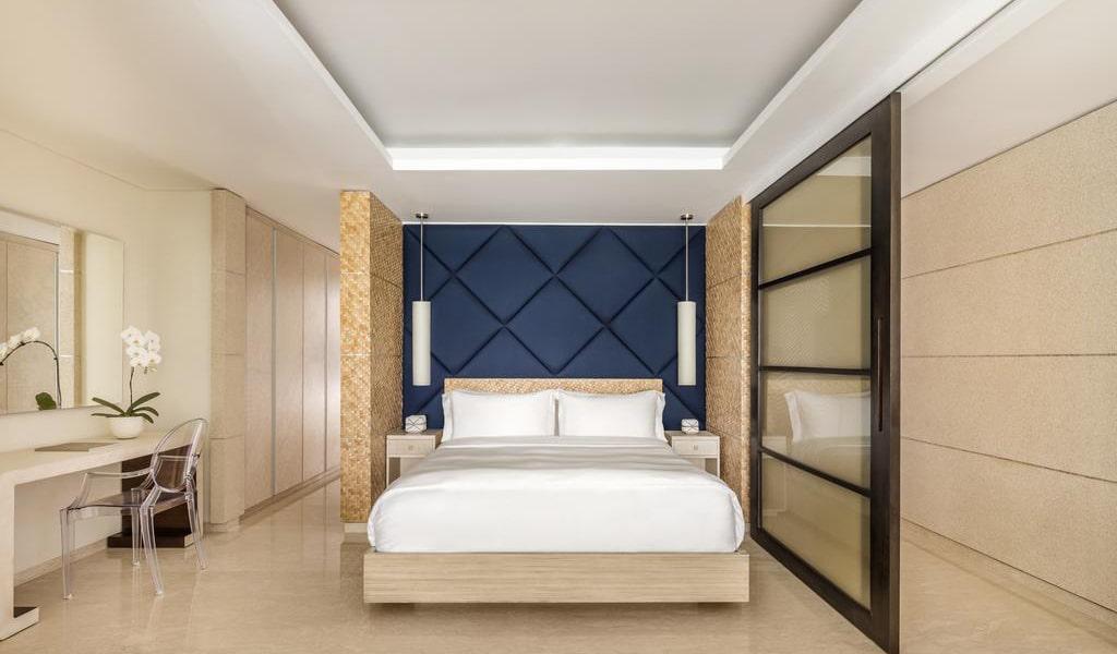 One Bedroom Residence-min