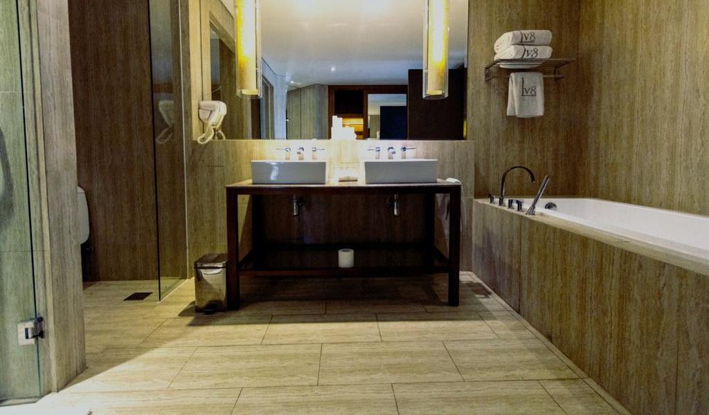One-Bedroom Suite 4