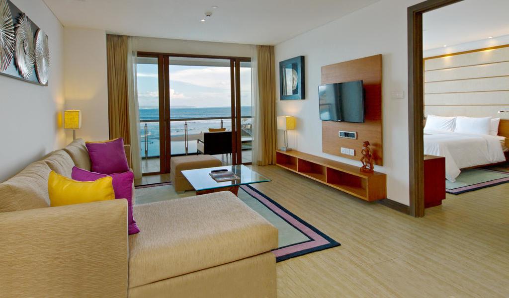 One-Bedroom Suite 7