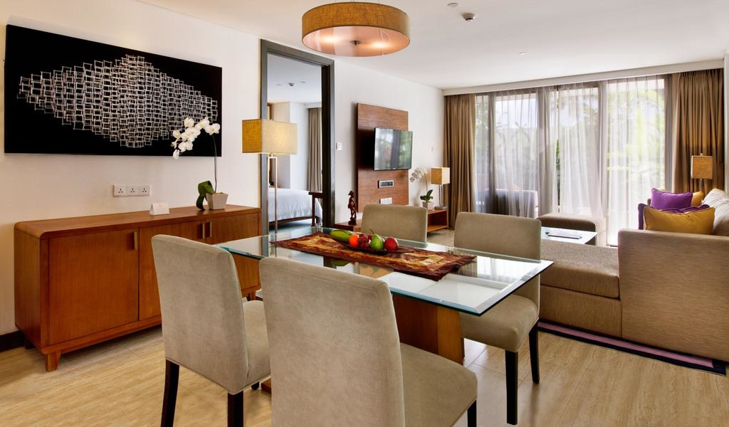 One-Bedroom Suite 9