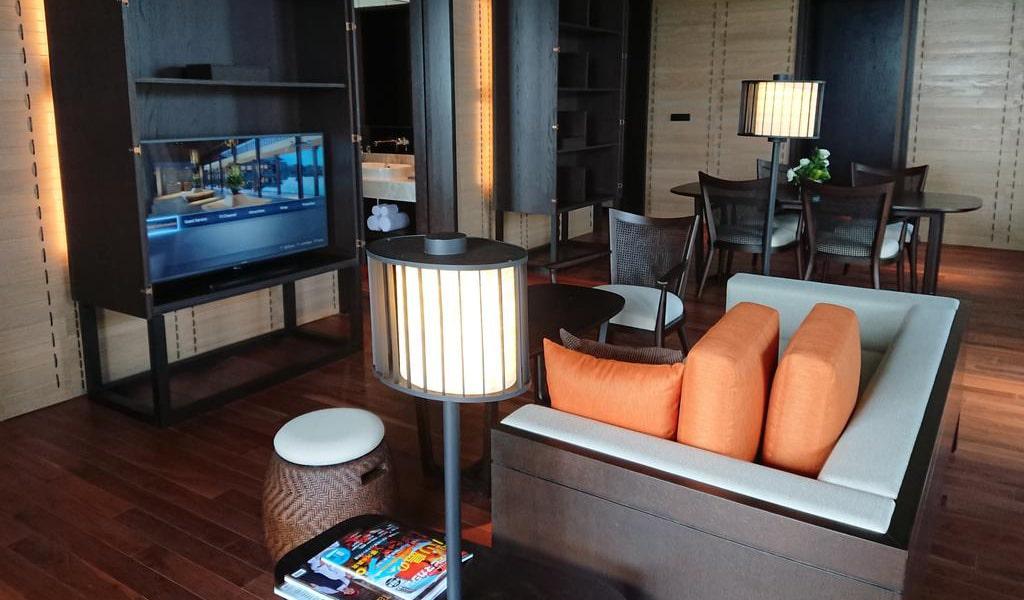 One-Bedroom Suite with Ocean View-min