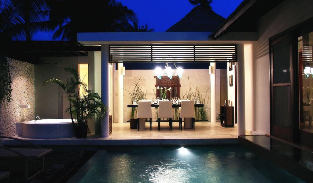 One-Bedroom Villa with Private Pool 2-min