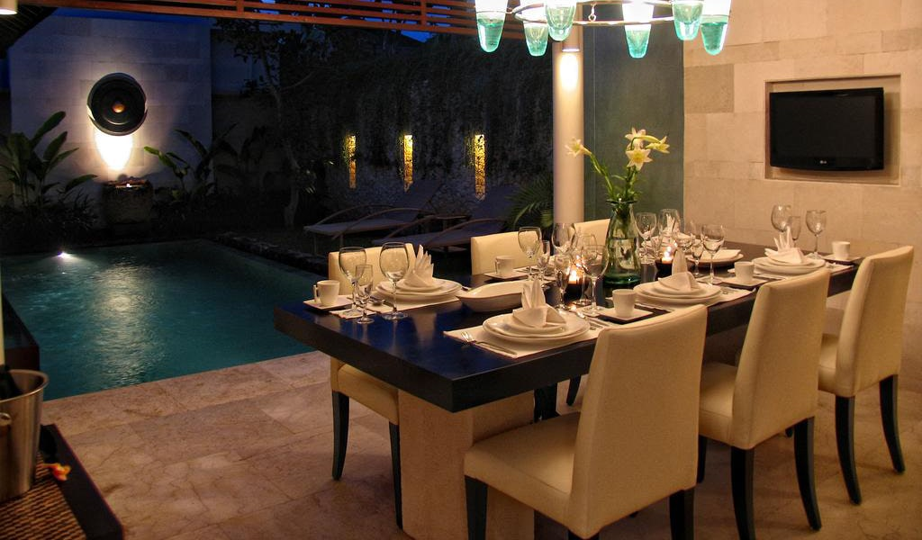 One-Bedroom Villa with Private Pool 3-min