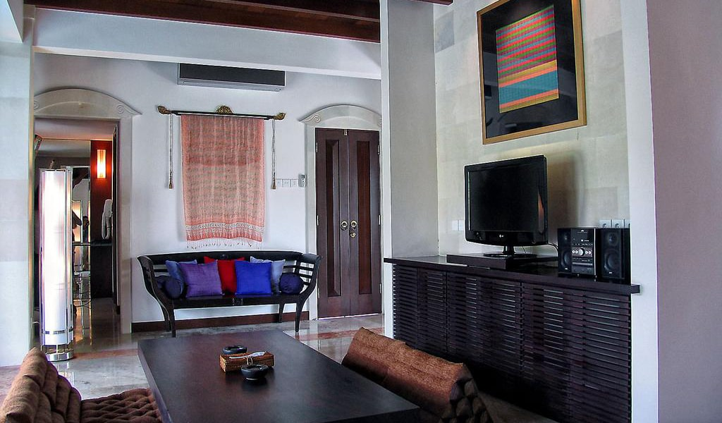 One-Bedroom Villa with Private Pool 4-min