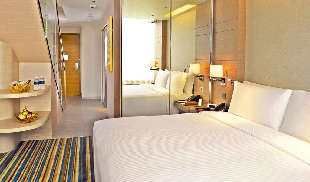 One Farrer Hotel & Spa (17)