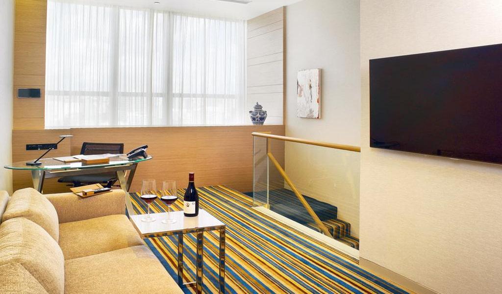 One Farrer Hotel & Spa (7)