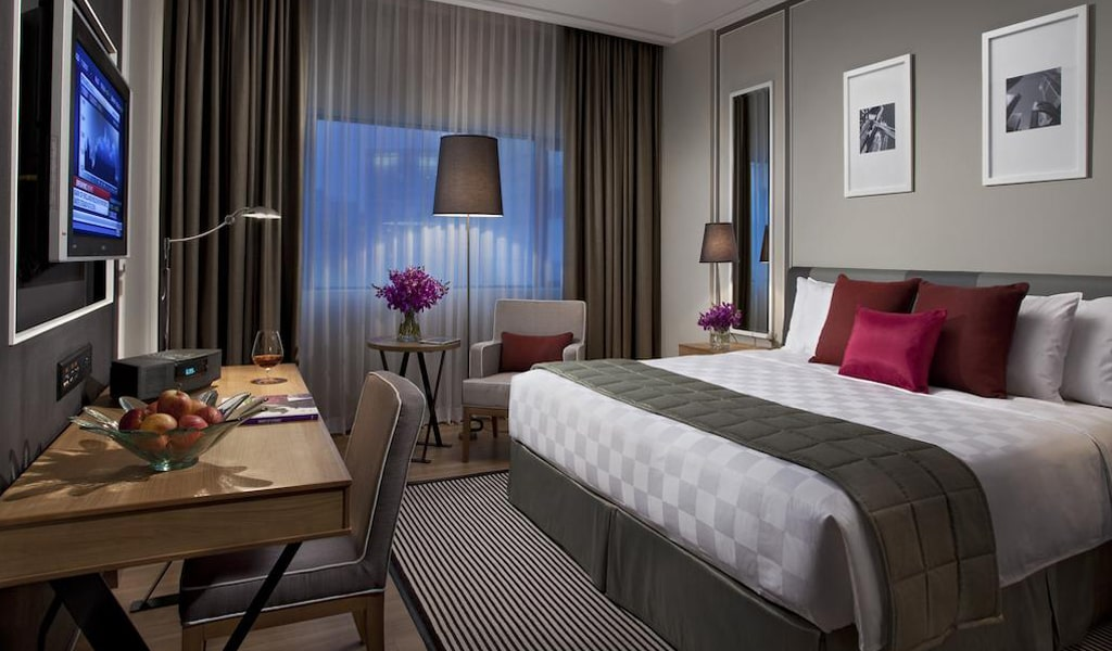 Orchard Hotel (18)
