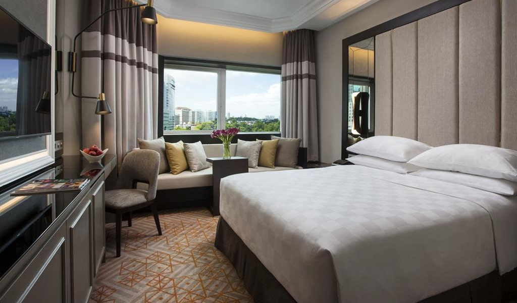 Orchard Hotel (2)