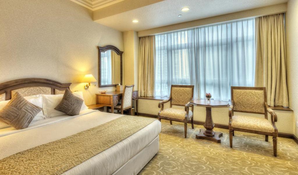 Orchid Hotel Tanjong Pagar (16)
