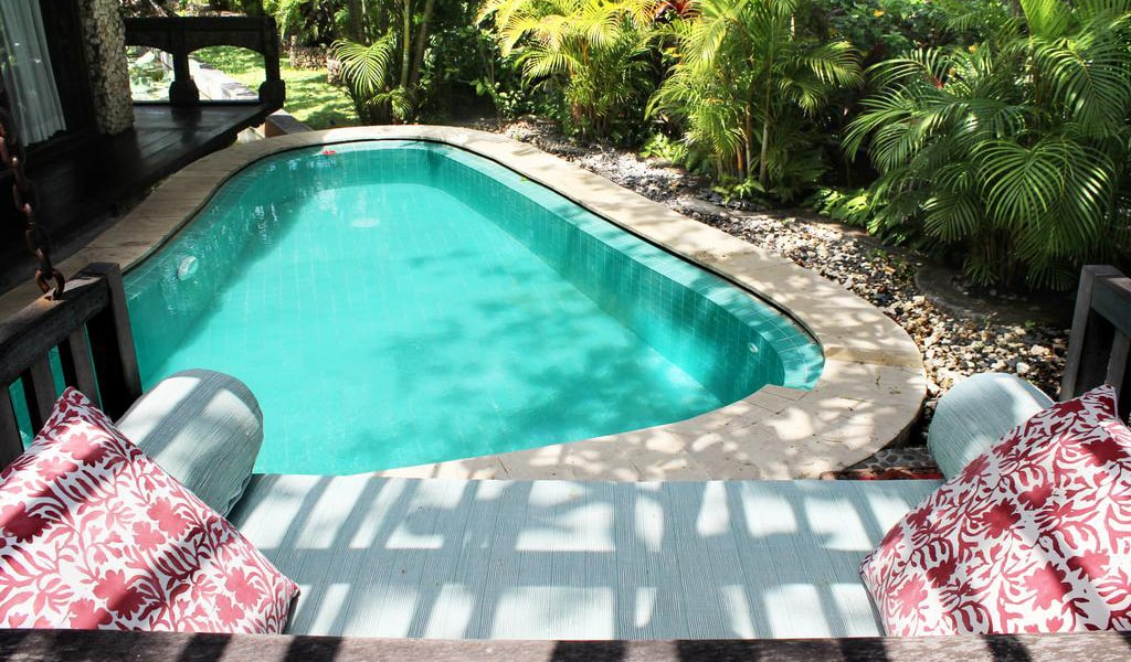 Puri Le Mayeur with Private Pool with Extra Benefit 11-min