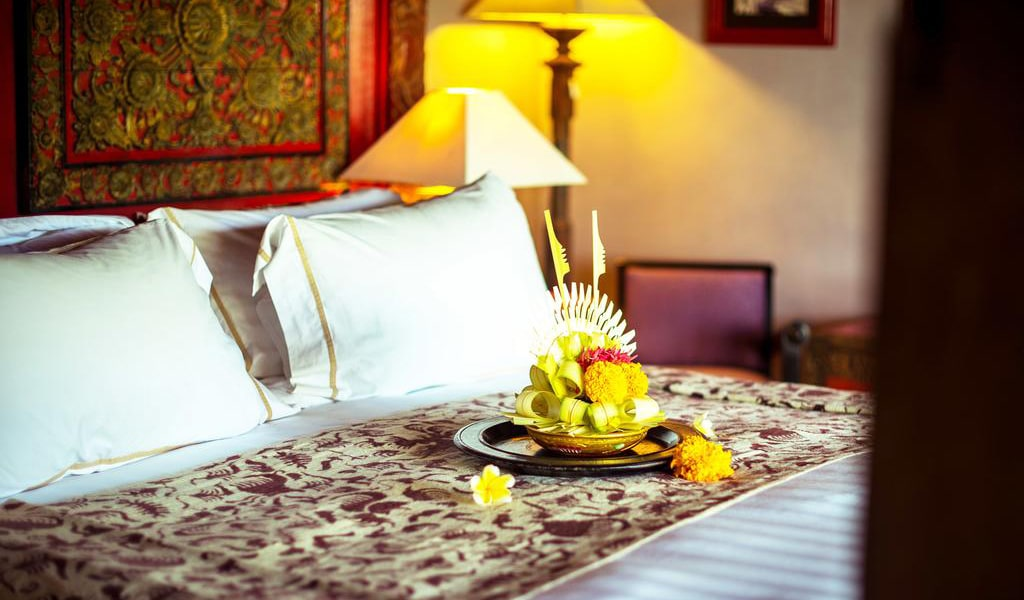 Puri Le Mayeur with Private Pool with Extra Benefit 2-min