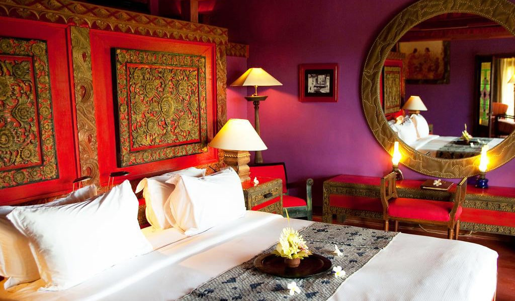 Puri Le Mayeur with Private Pool with Extra Benefit 6-min
