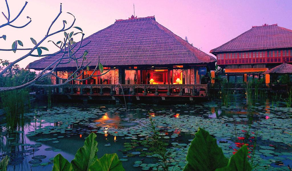 Puri Le Mayeur with Private Pool with Extra Benefit 7-min