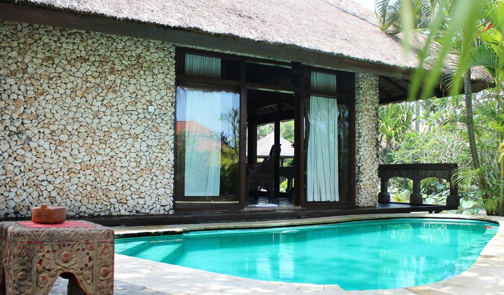 Puri Le Mayeur with Private Pool with Extra Benefit 8-min