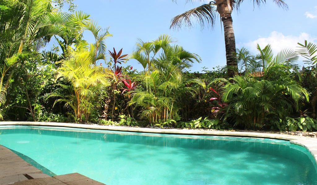 Puri Le Mayeur with Private Pool with Extra Benefit 9-min