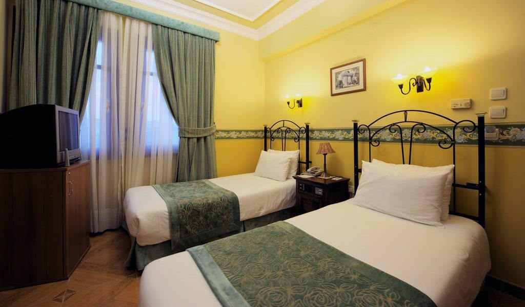 Quadruple Room 2-min
