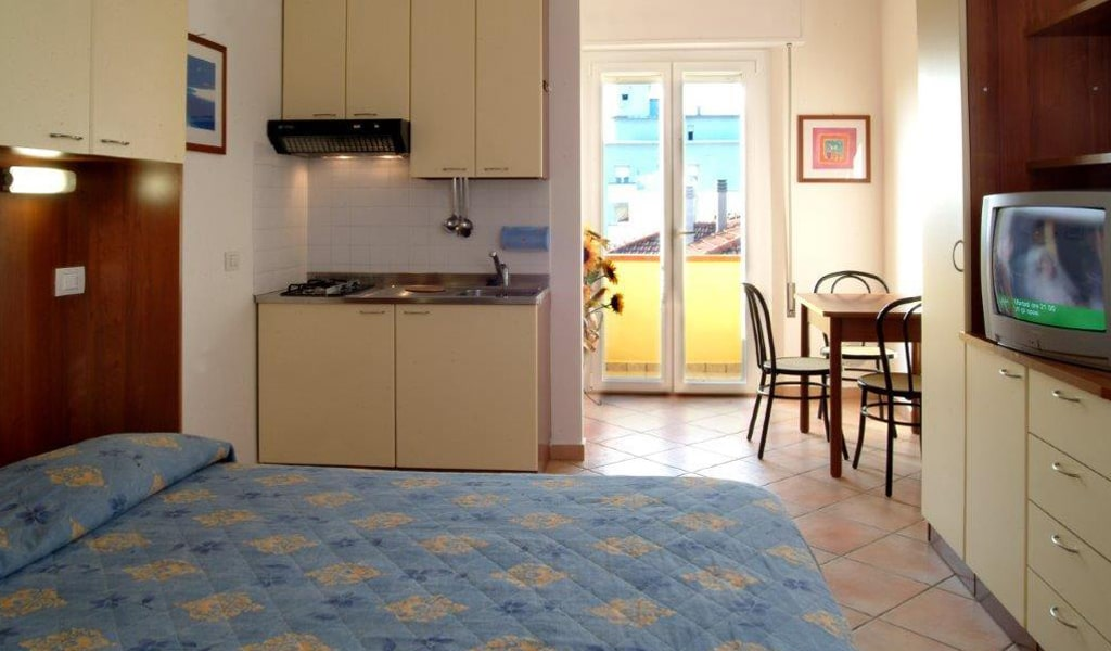 Residence Carioca (5)