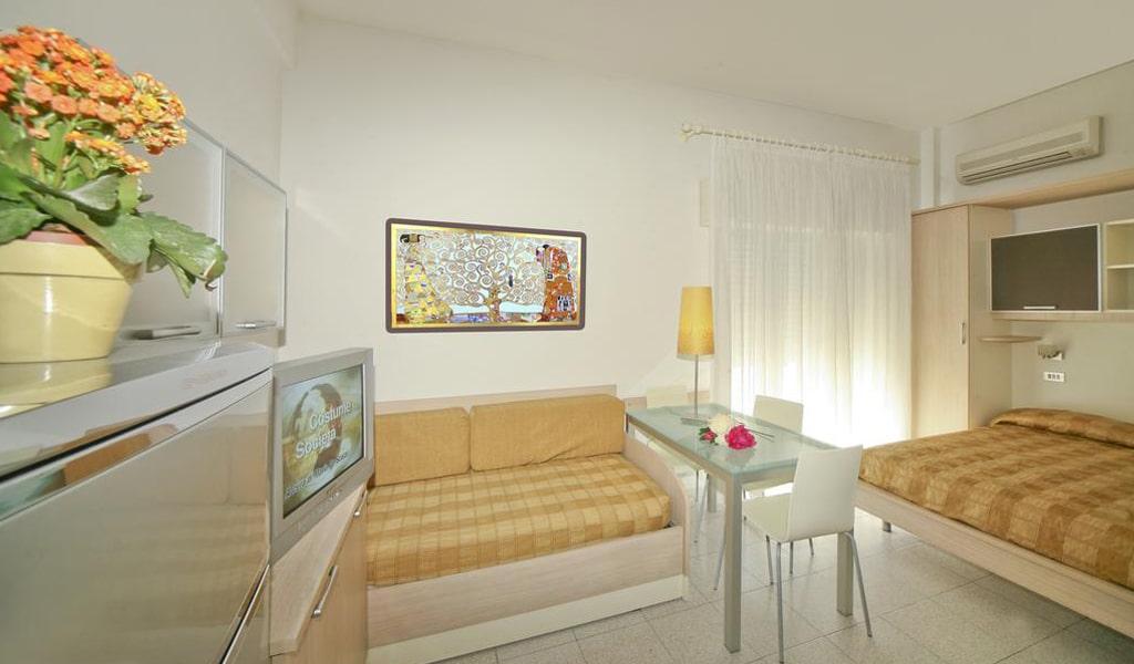 Residence Internazionale (7)
