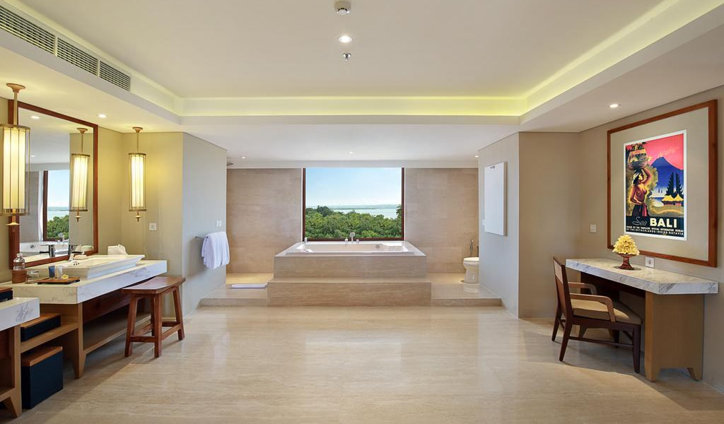 Royal Suite Private Villa with Pool 4-min