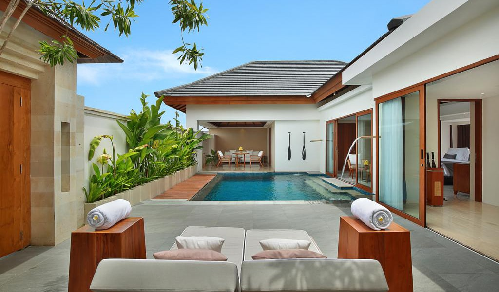 Royal Suite Private Villa with Pool 8-min