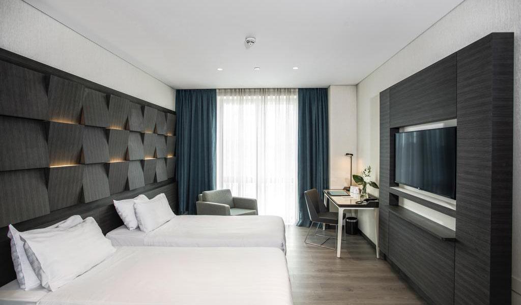 Standard Double Room 2-min