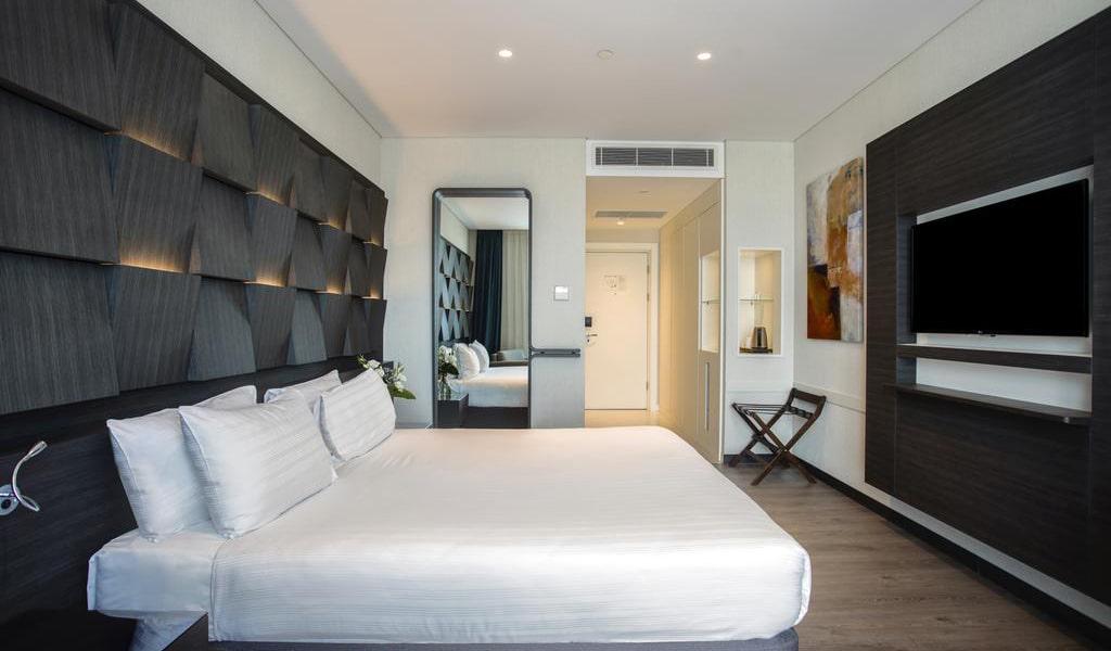 Standard Double Room 5-min