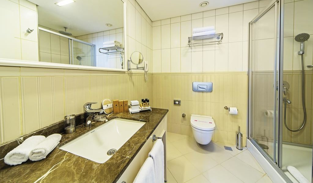 Superior Double Room with Sea View 4-min