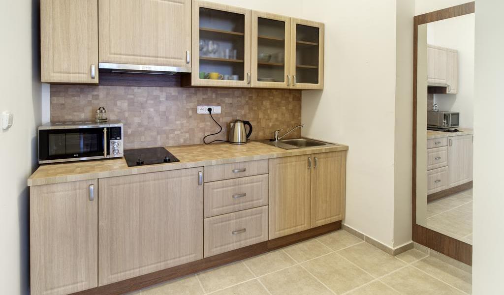 Superior One-Bedroom Apartment 2-min