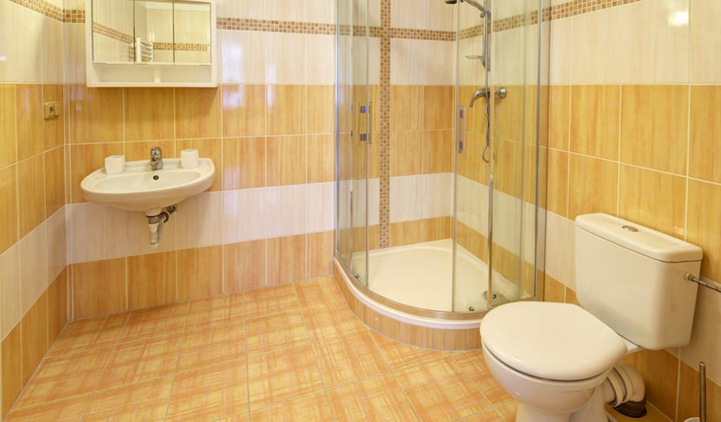 Superior One-Bedroom Apartment 4-min