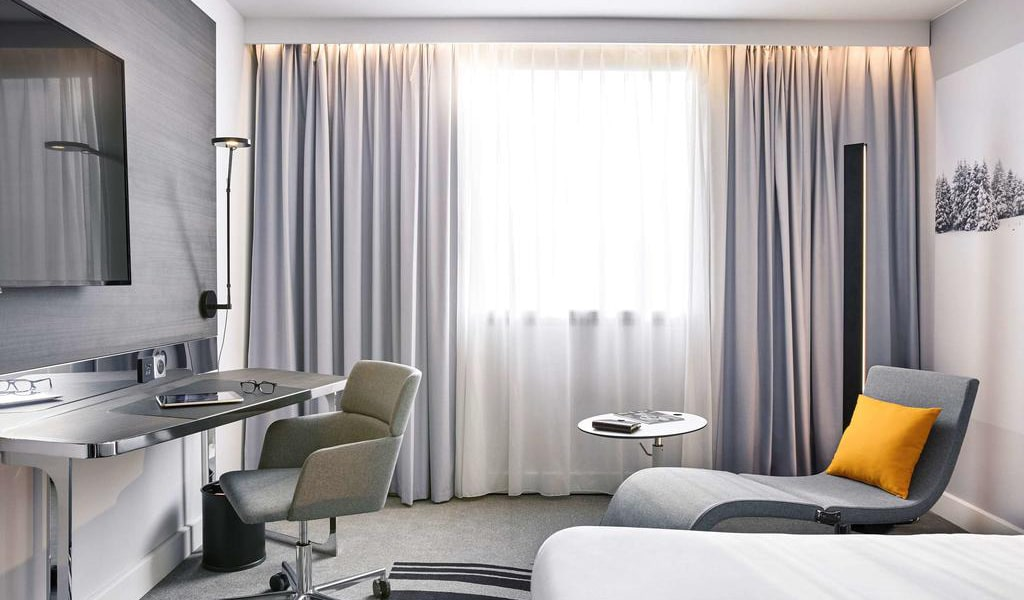 Superior Room with Twin beds-min