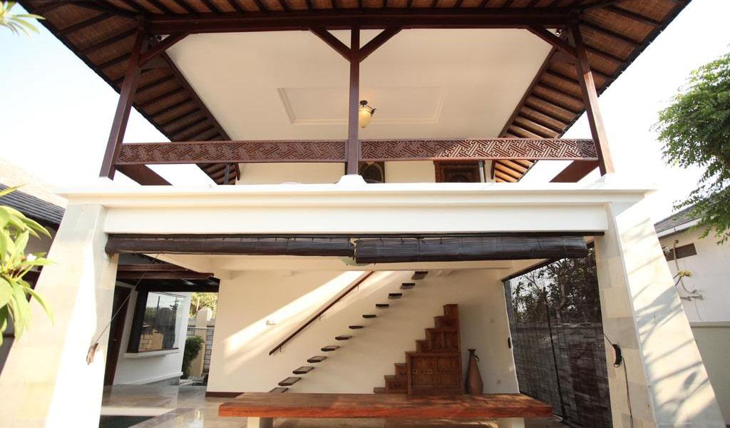 Three-Bedroom Villa 2-min