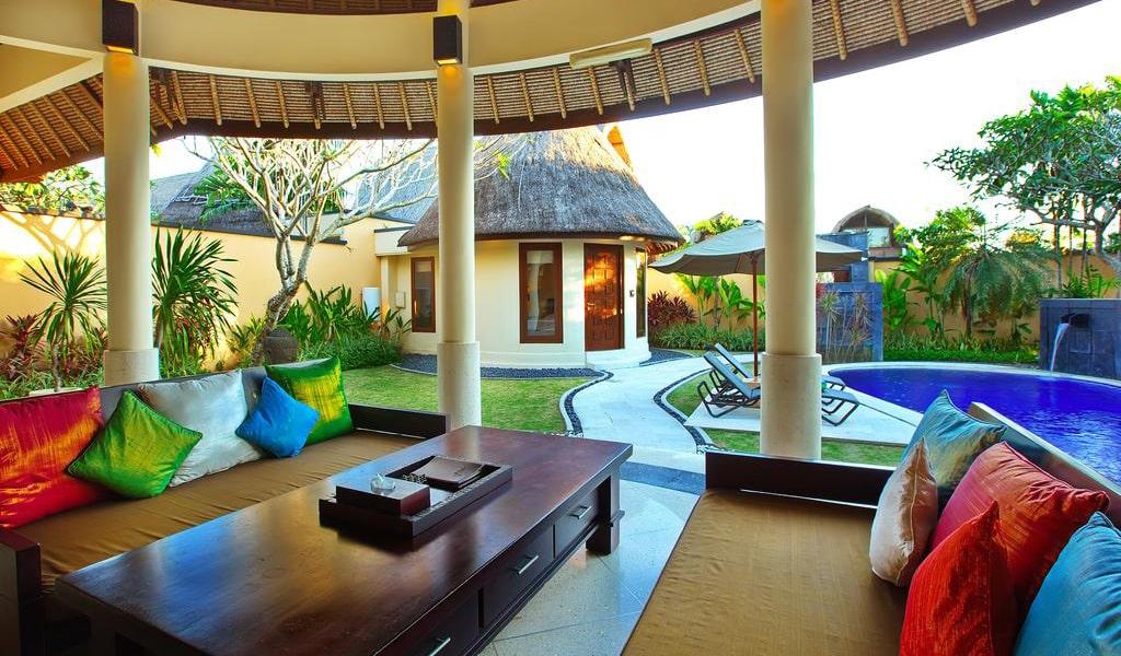 Three-Bedroom Villa with Private Pool 3-min