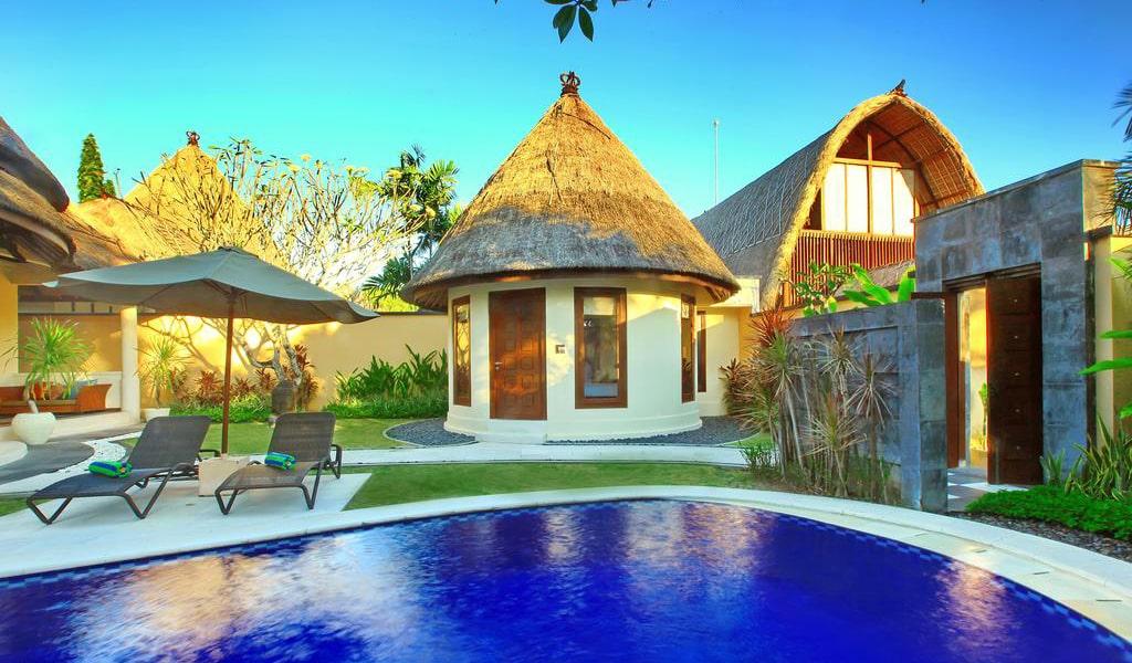 Three-Bedroom Villa with Private Pool 4-min