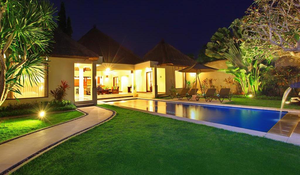 Three-Bedroom Villa with Private Pool 6-min
