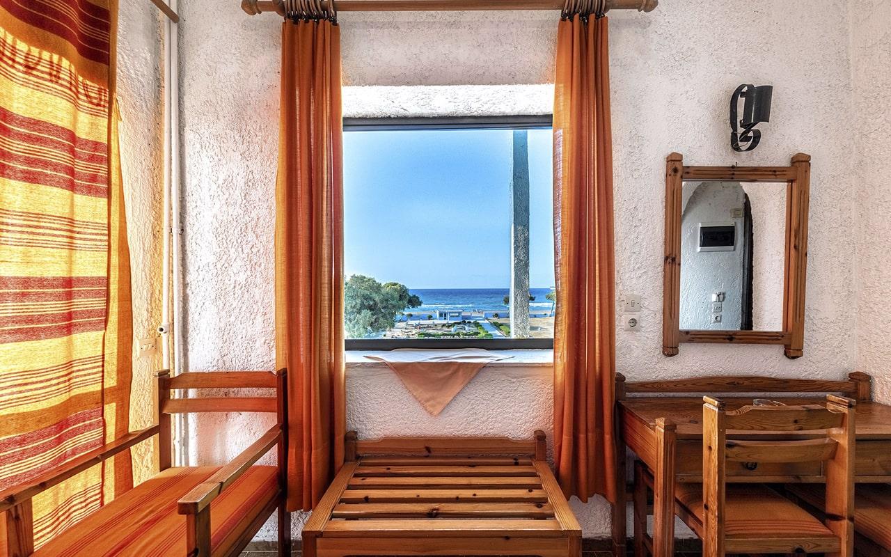 Tsagarakis Beach Hotel (11)