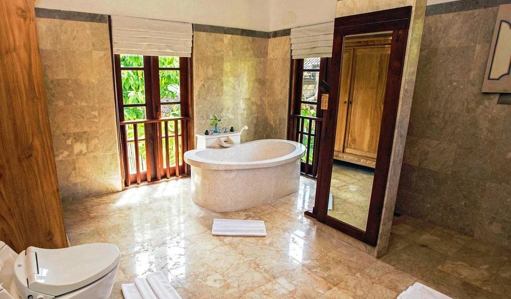Two-Bedroom Private Pool Villa 10-min