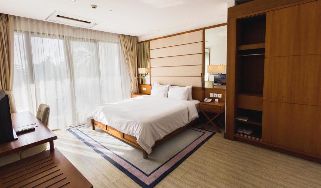Two-Bedroom Suite 2