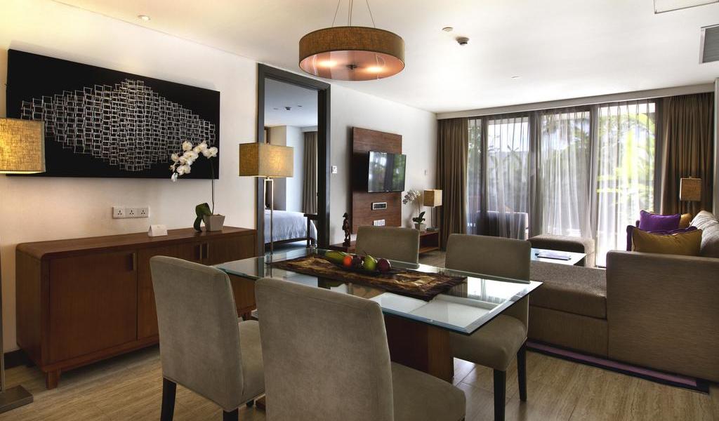 Two-Bedroom Suite 3