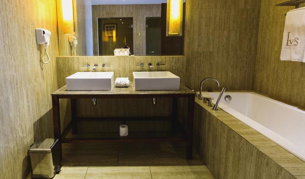 Two-Bedroom Suite 4