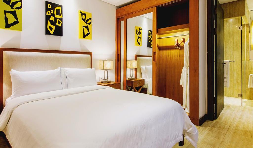 Two-Bedroom Suite 5