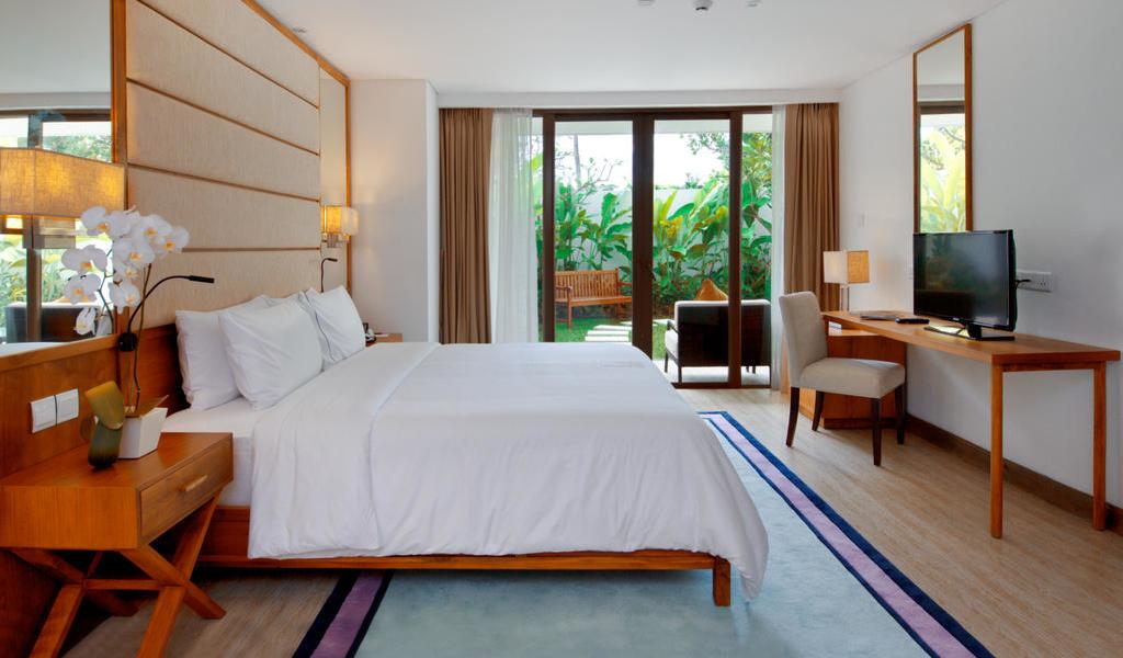 Two-Bedroom Suite 8