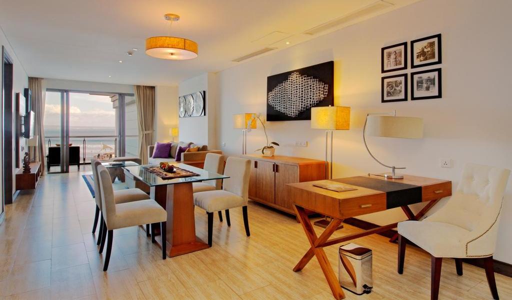 Two-Bedroom Suite 9