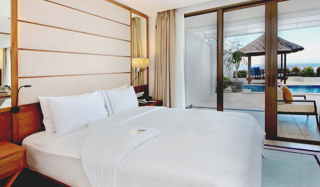 Two-Bedroom Suite with Private Pool 5