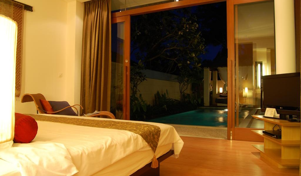 Two-Bedroom Villa with Private Pool 9-min
