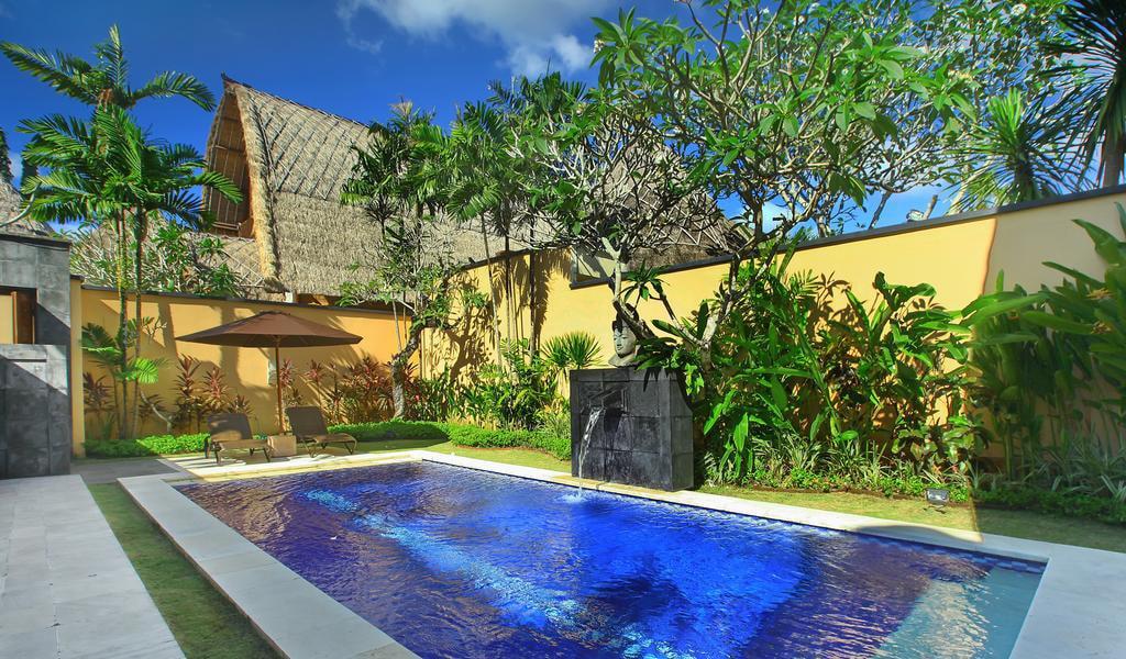Villa with Private Pool 7-min