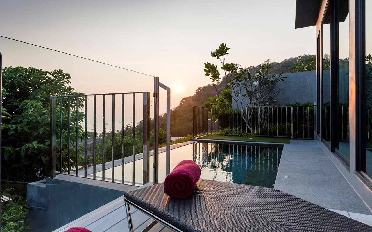 ocean view pool villa3-min