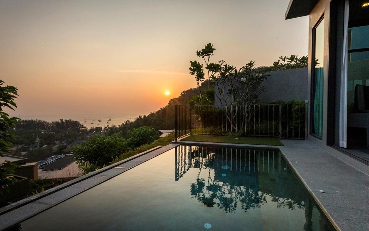 ocean view pool villa4-min